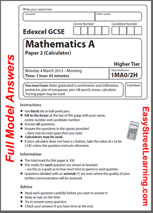 ocr intermediate maths past papers Intermediate mathematical all the money we raise is spent on advancing the education of young people in mathematics by funding the team maths past papers.